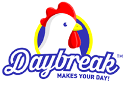 Daybreak Chickens 255 x 255